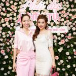A hậu Diễm Trang và Kim Khanh