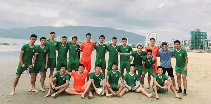 CLB bóng đá Hạng nhất Bình Định