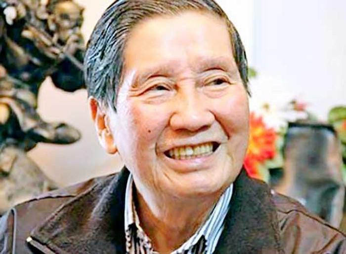 Nhạc sỹ Phạm Tuyên